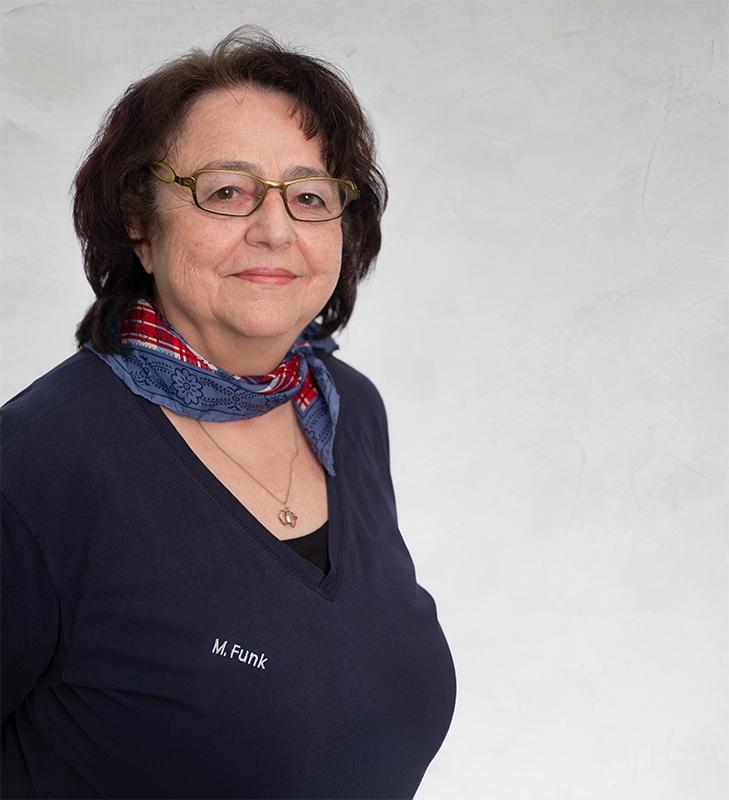 Margit Funk