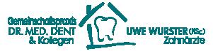 Dr. Wurster Logo